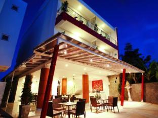 班薩拜飯店