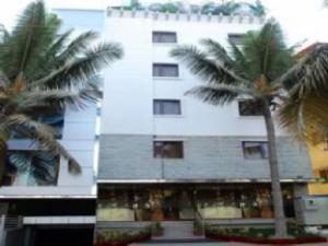 Sri Krishna Suites
