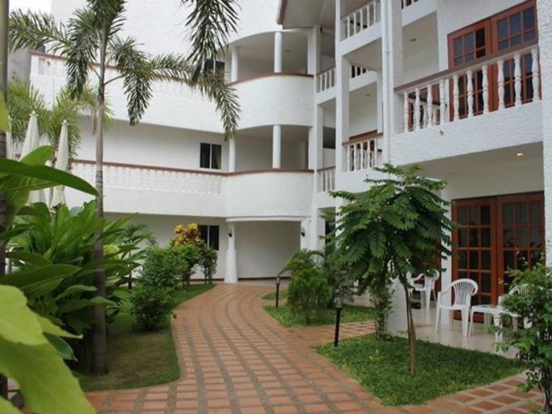 Neptuna Hotel (Patong) เนปทูน่า (ป่าตอง)
