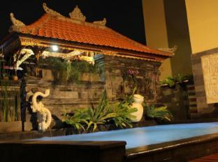 Hotel S8 Бали