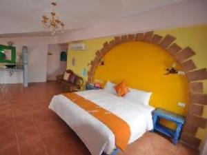 Greece Style Hotel