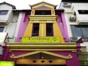 Le Tanjong House