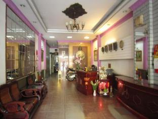 Dai Hoang Ha Hotel