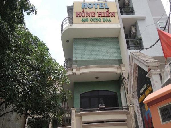 Hong Hien Hotel Ho Chi Minh City