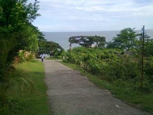 Panglao Palms Apartelle Panglao Island - Khu vựcxung quanh