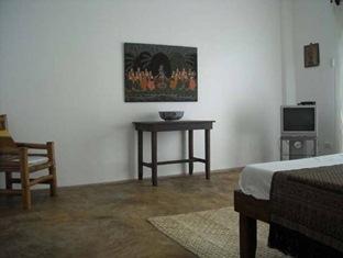 Panglao Palms Apartelle Panglao Island - Nội thất khách sạn