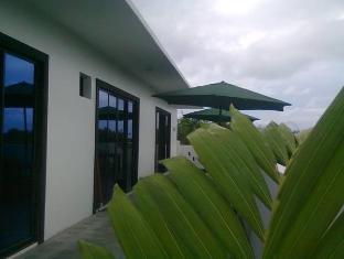 Panglao Palms Apartelle Panglao Island - Ngoại cảnhkhách sạn