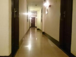 Hotel Citi International Palang Merah Medan - Hot Tub