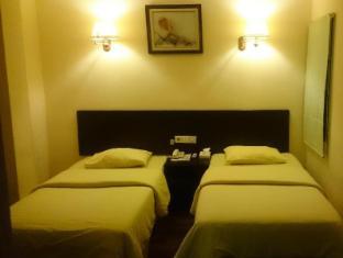 Hotel Citi International Palang Merah Medan - Interior