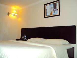 Hotel Citi International Palang Merah Medan - Guest Room