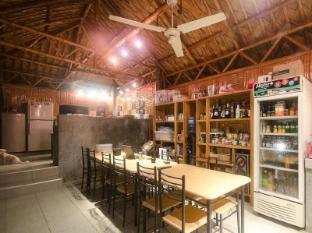 Samal Island Huts Davao City - Restoran