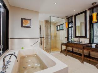 Moevenpick Villas & Spa Karon Beach Phuket Phuket - Bad