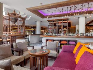 Moevenpick Villas & Spa Karon Beach Phuket Phuket - bar/salon