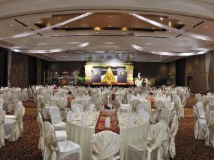 Moevenpick Villas & Spa Karon Beach Phuket بوكيت - قاعة رقص
