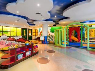 Moevenpick Villas & Spa Karon Beach Phuket Phuket - Kid's club