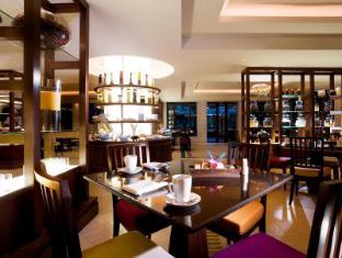 Moevenpick Villas & Spa Karon Beach Phuket Phuket - Restoran