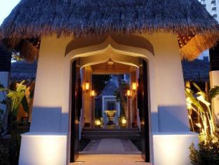 Moevenpick Villas & Spa Karon Beach Phuket Phuket - Spaa