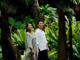 Moevenpick Villas & Spa Karon Beach Phuket Phuket - Garten