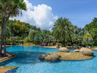 Moevenpick Villas & Spa Karon Beach Phuket Phūketa