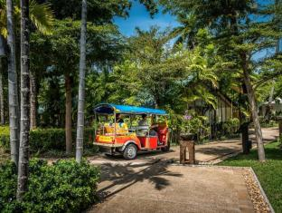 Moevenpick Villas & Spa Karon Beach Phuket Phuket - Hotelli välisilme