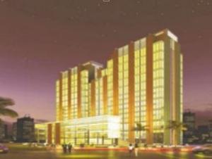 Hangzhou Chengpin Apartment Hotel