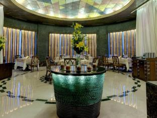 Radisson Blu Hotel Noida Delhi NCR New Delhi and NCR - Hotel Interior