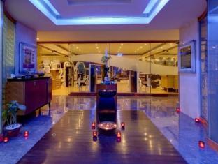 Radisson Blu Hotel Noida Delhi NCR New Delhi and NCR - Espace Spa