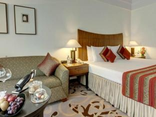 Radisson Blu Hotel Noida Delhi NCR New Delhi and NCR - Deluxe Room