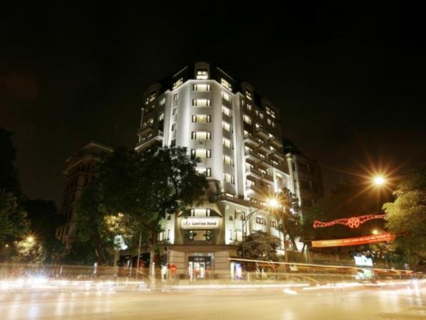Lan Vien Hotel Hanoi Hanoi