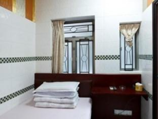 Kowloon Commercial Inn Hong Kong - Double Bed Room