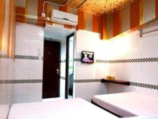 Kowloon Commercial Inn Hong Kong - Twin Bed Room