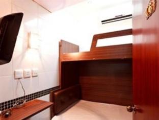 เกาลูนคอมเมอร์เชียลอินน์ ฮ่องกง - ห้องพัก