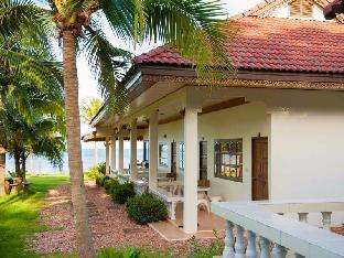 バンサイトンビーチ リゾート Bansaithong Beach Resort