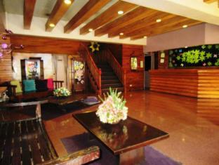 Hotel Villa Rosal