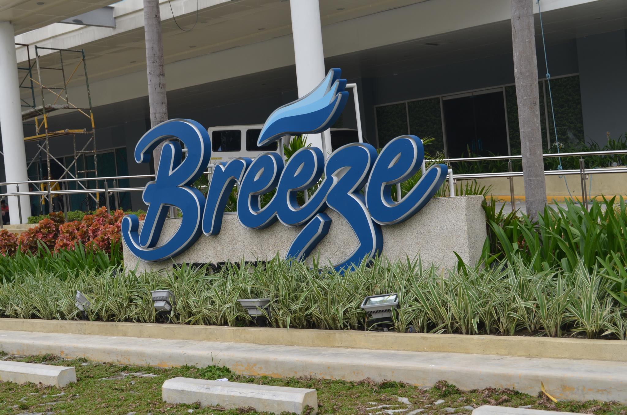 Jovic's Condo At Breeze Residences
