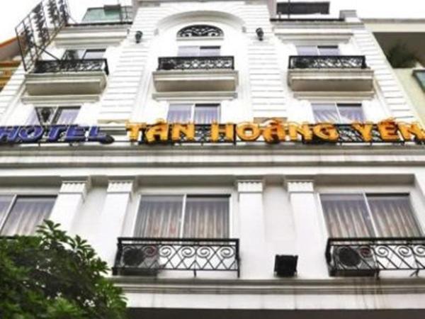Tan Hoang Yen Hotel Ho Chi Minh City
