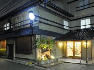 關於中安旅館 (Nakayasu Ryokan)