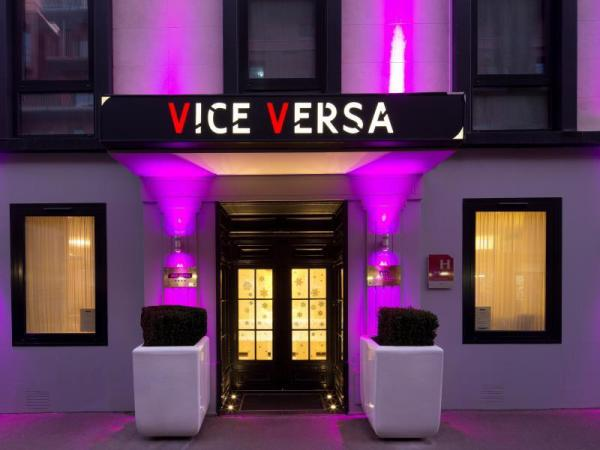 Hotel Vice Versa Paris