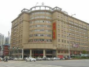 チャンシャ グアンシュン ホテル (Changsha Guang Sheng Hotel)