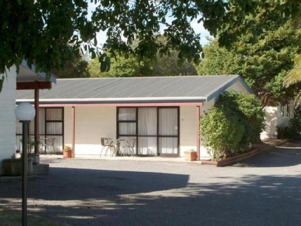 Camellia Court Family Motel Taupo
