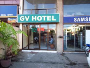 GV 호텔 라푸라푸 세부