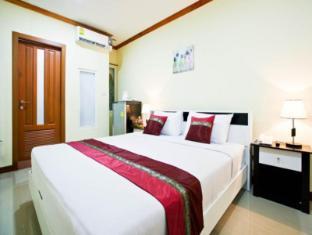 Metro Resort Pratunam Bangkok - Superior Room