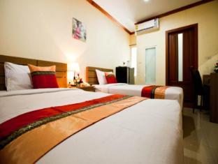 Metro Resort Pratunam Bangkok - Deluxe Room
