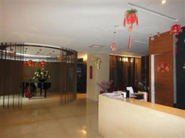 Ximen Star Inn Taipei