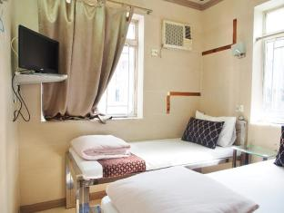 Osaka Guest House Hong Kong - Gostinjska soba