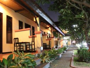 Bali Diva Hotel Bali - Entrance