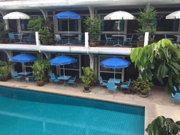 Mid Town Inn Pattaya