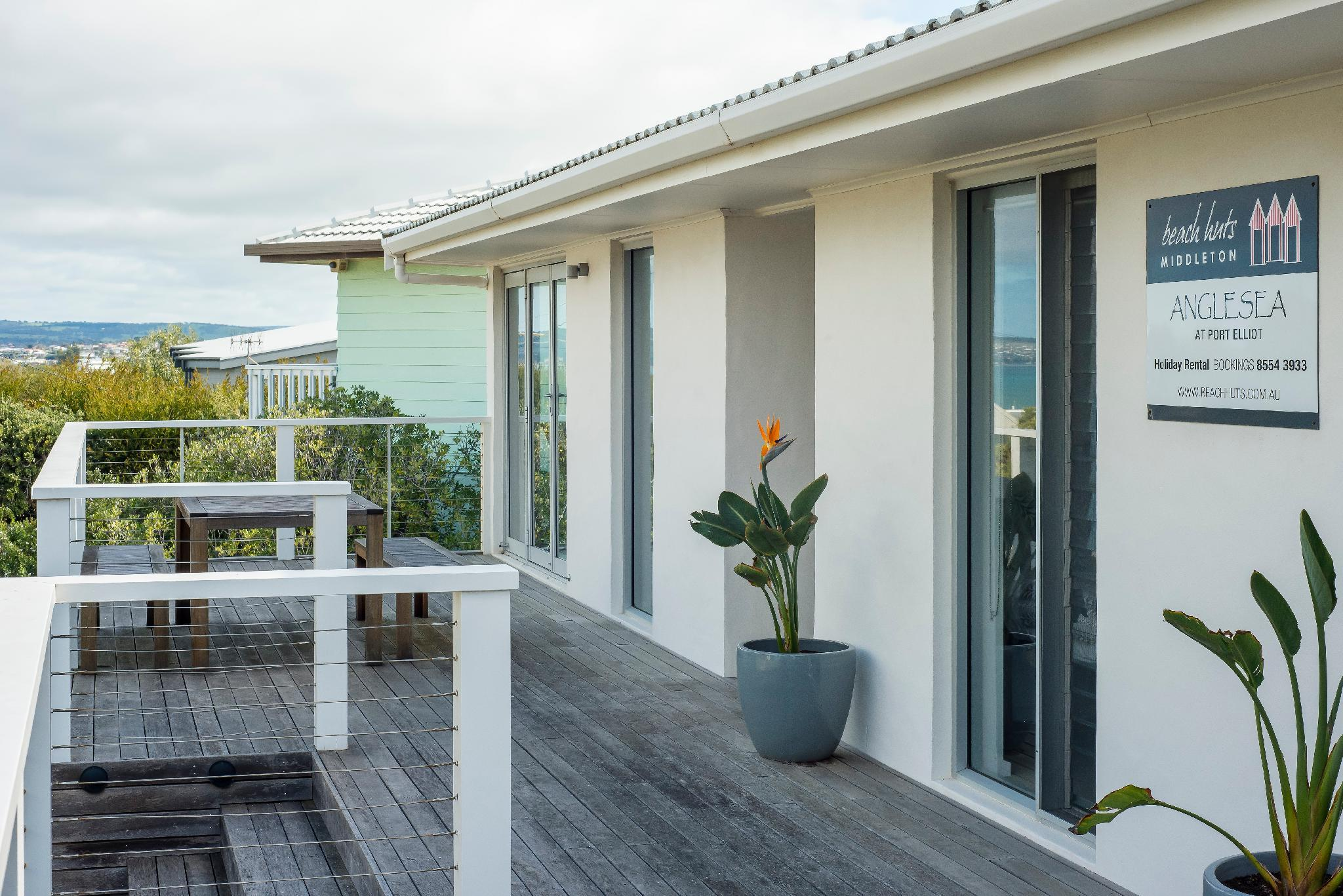 Anglesea At Port Elliot Holiday House
