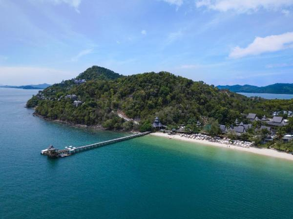 Santhiya Koh Yao Yai Resort and Spa Phuket