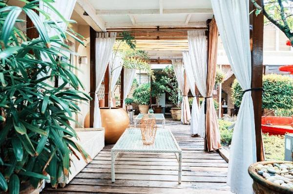 Islands Leisure Boutique Hotel Spa Dumaguete